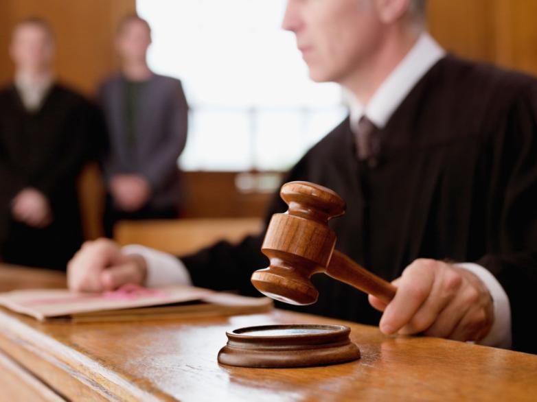 appealing a district court decision